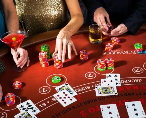 ギャンブルのヒント